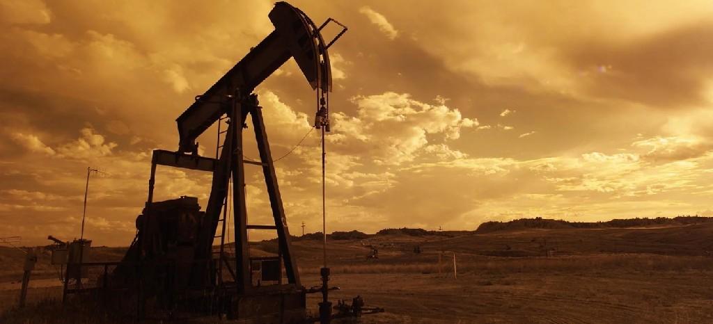 March 2020 Oil Crash